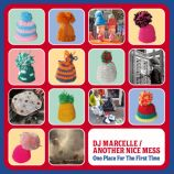 DJ Marcelle/One Place For The First Time - LP