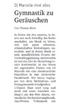 neues deutschland, DE, 1st/2nd November 2014